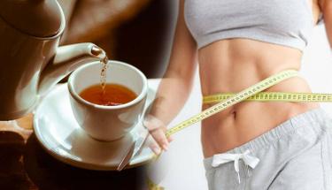 Adını duymamış olabilirsiniz bu çay kilo verdiriyor!