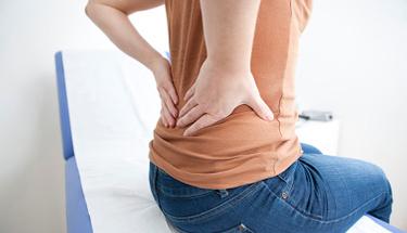 Bel ağrılarından kurtulmanın 10 yolu!