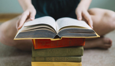 Uzun bayram tatili için kitap listesi