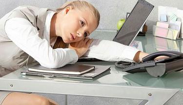 Sürekli yorgun hissediyorsanız sebebi bu olabilir
