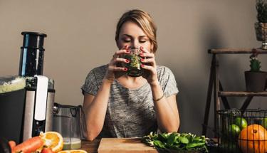 Bu diyet vitamin değerlerini yerle bir ediyor!