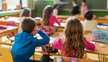 Okulun ilk haftasında ailelerin dikkatine!