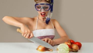 Mutfakta hayatınızı kolaylaştıracak 6 pratik bilgi!