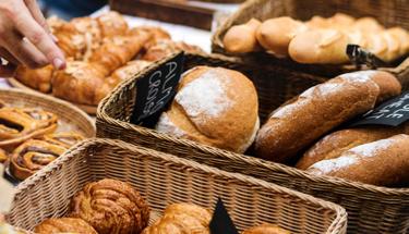 Bayat ekmekle yapılan harika tarifler
