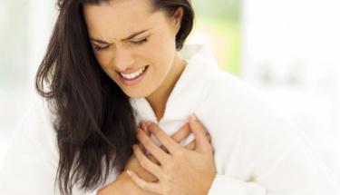 Kalp krizinin önüne geçmenin 4 yolu!