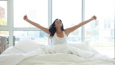 Sabahları kolay uyanmanın 5 yöntemi!