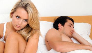 İşte birçok kadının orgazm olamama nedeni!