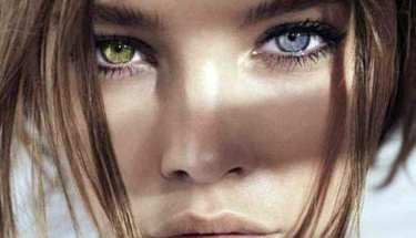 Göz renginizi değiştirebileceğinizi biliyor muydunuz?