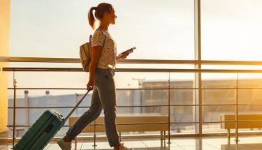 İş seyahatleri için pratik bavul hazırlama önerileri!