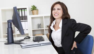 Masa başı çalışanlar bu egzersizleri hayatınızdan çıkarmayın!