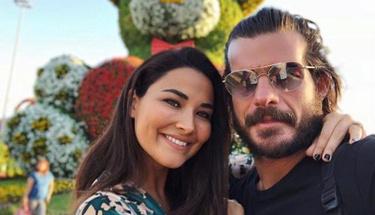 Kızına Instagram hesabı açtığı için eleştirilen Hakan ateş püskürdü!