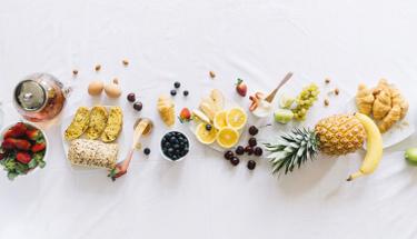 Güne hafif başlayın: Düşük kalorili 4 kahvaltılık tarifi