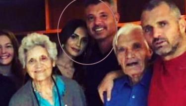 Mustafa Sandal'ı unutan Emina yeni aşkı hakkında ilk kez konuştu!
