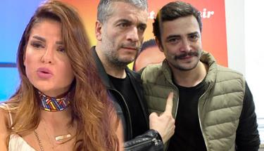 Bircan'dan skandal iddia: Murat, Ahmet'i tedaviye götürüyor!