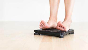 Sağlıklı kilo vermek için ellerinizi...