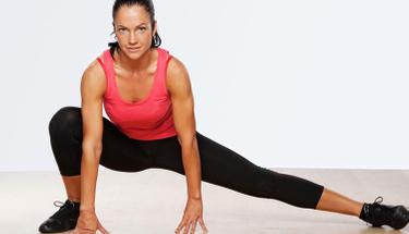 Bu egzersizlerle bacaklarınızı güçlendirin!