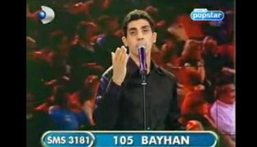 Popstar Bayhan'ın son haline bakın Halil Sezai bombası