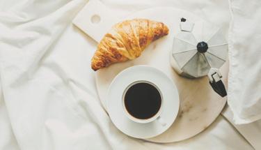 Sabah koşturmasında midenizi güne güzel başlatın!