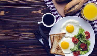 Kahvaltıların yeni lezzeti: Yumurta dolması