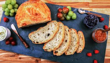 Ekmek yiyerek zayıflayabilirsiniz!