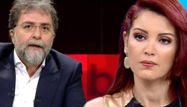 Ahmet ile Nagehan'ın samimi pozu sosyal medyada olay oldu!