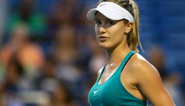 Dünyaca ünlü tenisçi cüretkar pozlarıyla herkesin ağzını açık bıraktı!