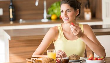 Güne kahvaltı yaparak başlamanızı sağlayacak 5 neden!
