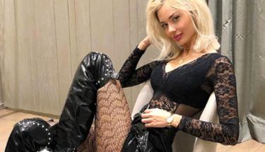 Ünlü şarkıcının eski eşinin Cansu Taşkın'a attığı yorum olay oldu!