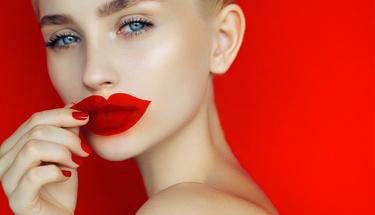 Dudak dolgusunda doğal yöntem Fransız dudağı!