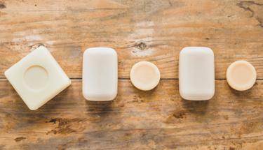Banyolarda oluşan sabun artıkları nasıl temizlenir?