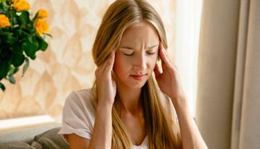 Migren ağrılarının nedeni nefesinizden kaynaklanıyor!
