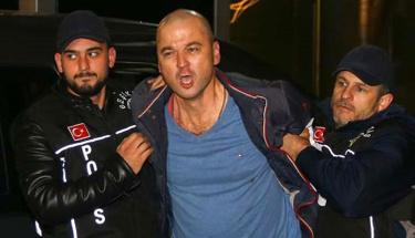 İşkenceci Masterchef Murat suç makinası çıktı!