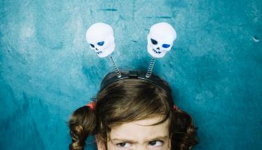Öfkeli çocuğa nasıl davranmalı?