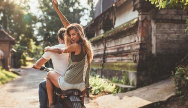 Sevgiliyle tatile çıkmadan bu 4 aşamaya dikkat!