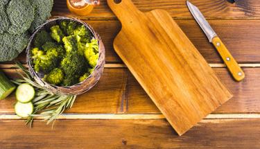Brokoliyi sakın böyle yemeyin!