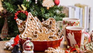 Yılbaşı hediyesi arayanlara 'Zencefilli kurabiye!'
