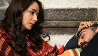 Sen Anlat Karadeniz'in Asiye'si bornozlu fotoğrafıyla büyüledi!