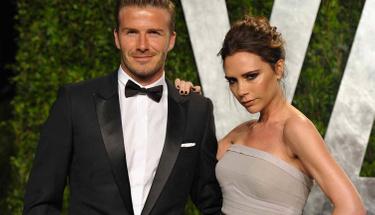 Dünyaca ünlü Beckham çiftinin kazandığı para yok artık dedirtti!