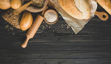 Kahvaltıda değişik lezzet arayanlara: Kakaolu portakallı ekmek