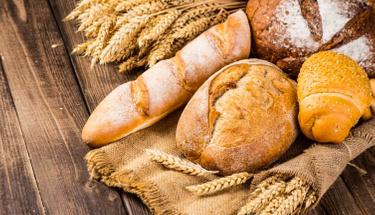 Sakın ekmek sıcakken kabuğunu koparmayın!