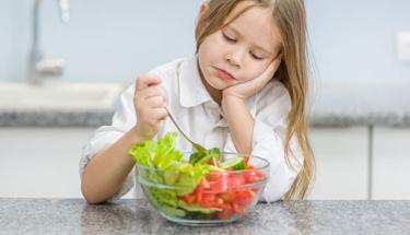 İştahsız çocukla baş etmenin 6 yöntemi!