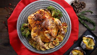 Bu gece kestaneli tavuk dolma yapmaya ne dersiniz?