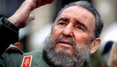 Fidel Castro'nun torunu lüks yaşantısıyla halkı isyan ettirdi!