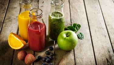 Vücudunuzdaki tüm toksinleri atacak smoothie tarifleri!