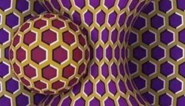 Bu resimde ne görüyorsunuz? Eğer stresliyseniz....
