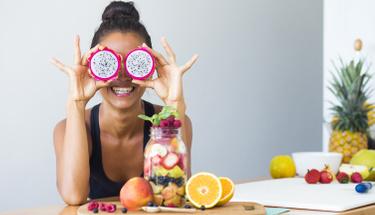 Göz sağlığı için beslenmeyi değiştirin!