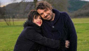 Aydilge ve Halil Sezai'den düet: Aşk yüzünden