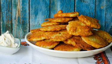 Çıtır çıtır kahvaltılık: Lalanga tarifi