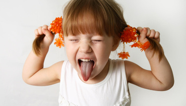 Öfke nöbeti geçiren çocuğu şımarık zannediyorsunuz ama aslında...