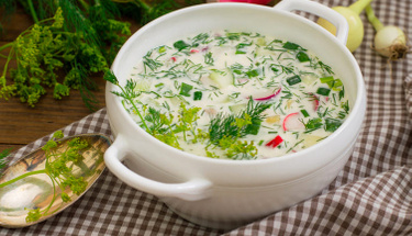 Yoğurt salata diyeti ile dal gibi olacaksınız!